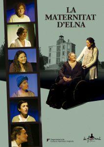 [Teatre]La maternitat d'Elna, de La Fornal @ Ses Cases des Mestres | Santa Maria del Camí | Illes Balears | Espanya