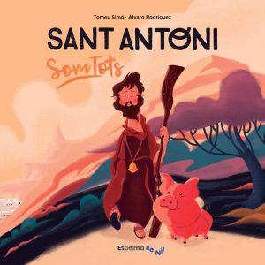"[Infantil] Contacontes ""Tots som Sant Antoni"" @ Ses Cases des Mestres"