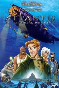 Atlantis: l'imperi perdut @ Ses Cases des Mestres