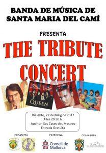 [Concert] The Tribute Concert @ Ses Cases des Mestres