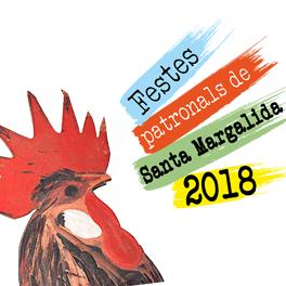 Festes Santa Margalida 2018