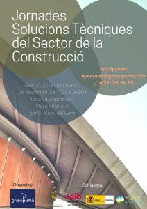 [Formació] Solucions tècniques del sector de la construcció @ Ca s'Apotecari | Santa Maria del Camí | Illes Balears | Espanya