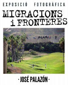 [Exposició fotografia] Migracions i fronteres, de José Palazón @ Ca s'Apotecari