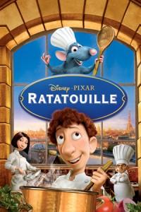 Ratatouille @ Ses Cases des Mestres