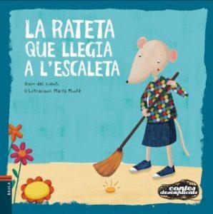 [Teatre familiar] La rateta que llegia a l'escaleta @ Ses Cases des Mestres